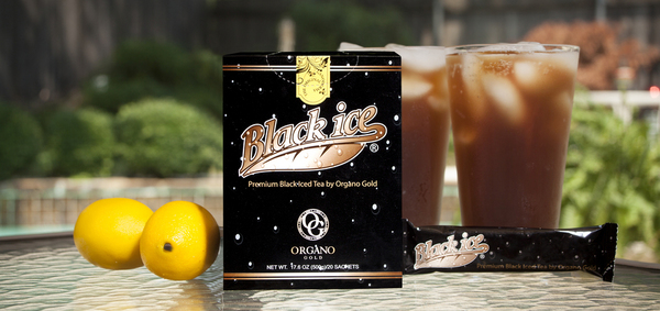 Black Ice Tea 169 OK tr